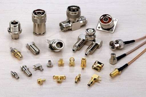 Select the RF coaxial connector mainly has the following three factors